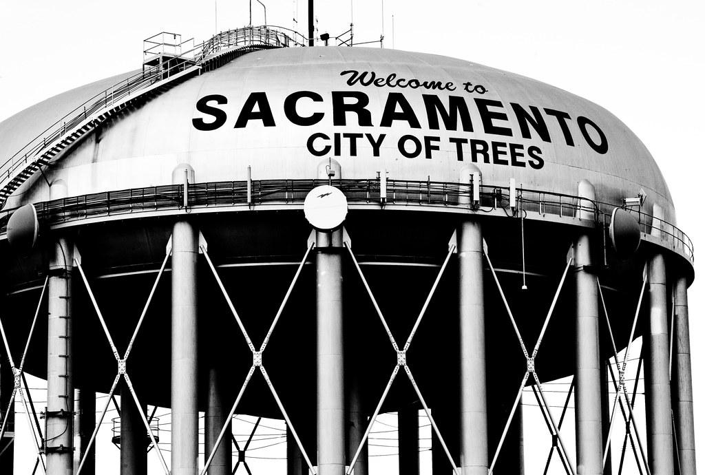 City Of Sacramento Building Permits Database