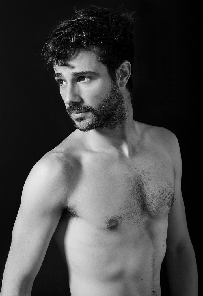 Negro Nude Photo Male 113