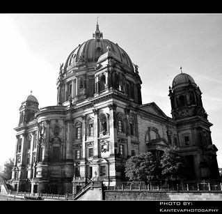 Berlin Cathedral (Berlin, Germany) | by kantevaphotography