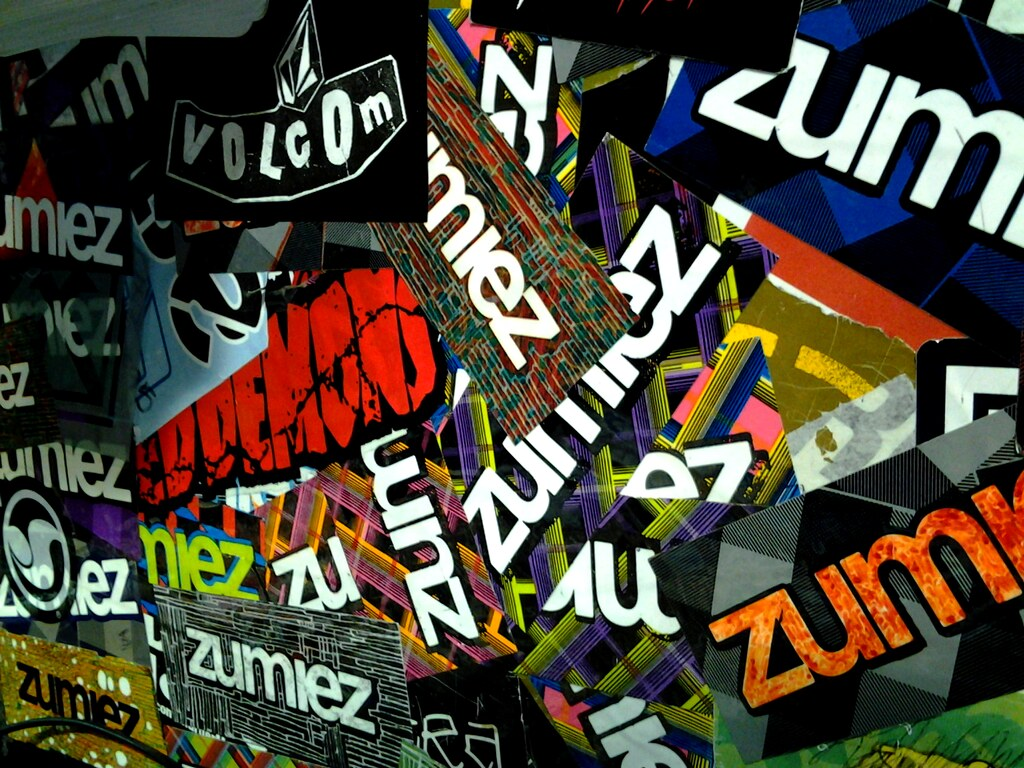 zumiez stickers wallpaper best hd wallpaper