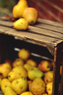 Old Apple Crate | by Simply Vintagegirl