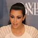 Kim and Khloe Kardashian