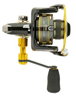 Ryobi Arctica 4000 | by Fishing-Tackle.co.uk