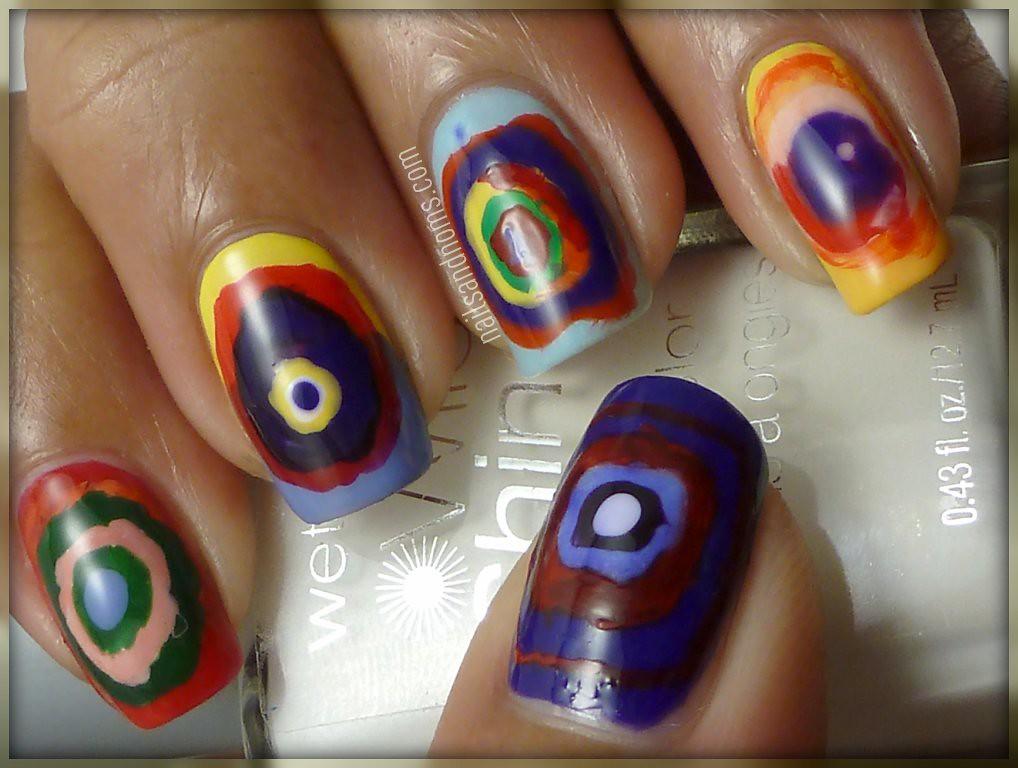 Acrylic Nail Paint Online