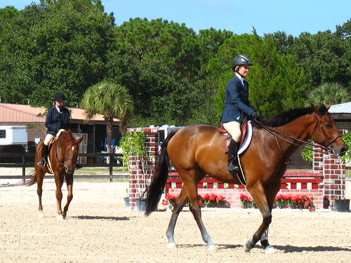 Fox Lea Farm Horse Show, Venice, Florida 11.6.2011 | by nikoretro