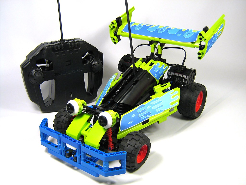 Rc Buggy Painted Bodies