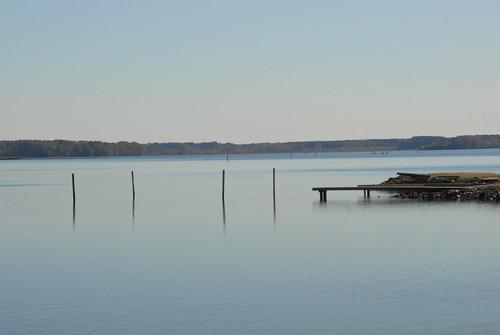 Barnett reservoir great fishing i 39 m told i was at the for Ross barnett fishing report