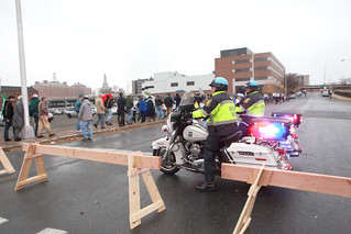Occupy Hartford - I84 | by WNPR - Connecticut Public Radio