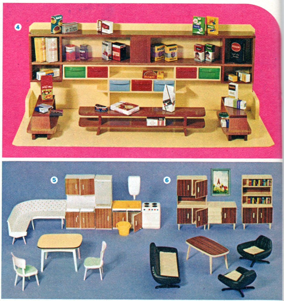 ... Grand Passage Shop U0026 Dolls House Furniture | By Rebeccau0027s Collections