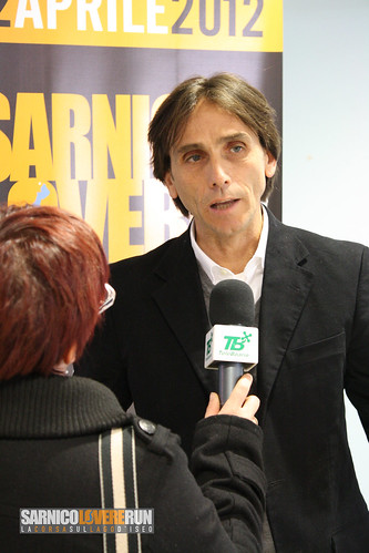 conferenza stampa SLRUN 2012 (12) | by Sarnico Lovere Run