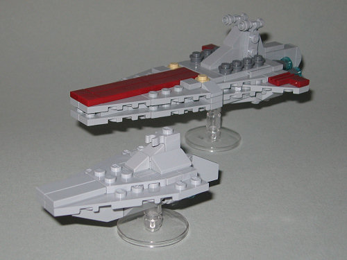 Star Wars Lego Flickr