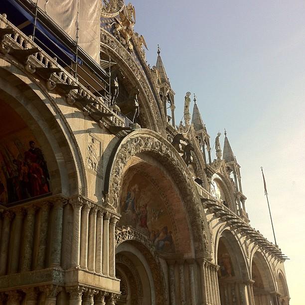 サン・マルコ寺院の画像 p1_16