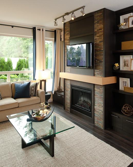 Open Plan Lounge Dining Room Ideas