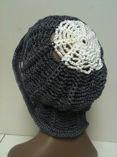 Spiderweb Hat5 | by eCrochet Passion Jacqueline A. Gill