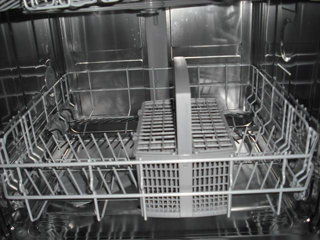 Bosch Dishwasher Lower Rack Flickr Photo Sharing
