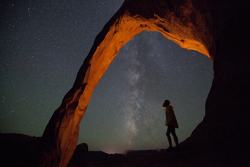 Under Corona Arch | by Joe Stylos