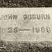 Indiana Civil War Era Graves - Pic 45