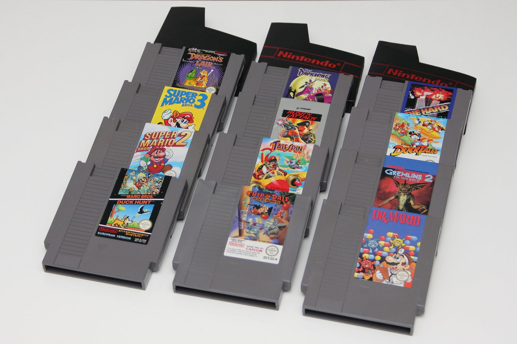 Image result for nintendo cartridges