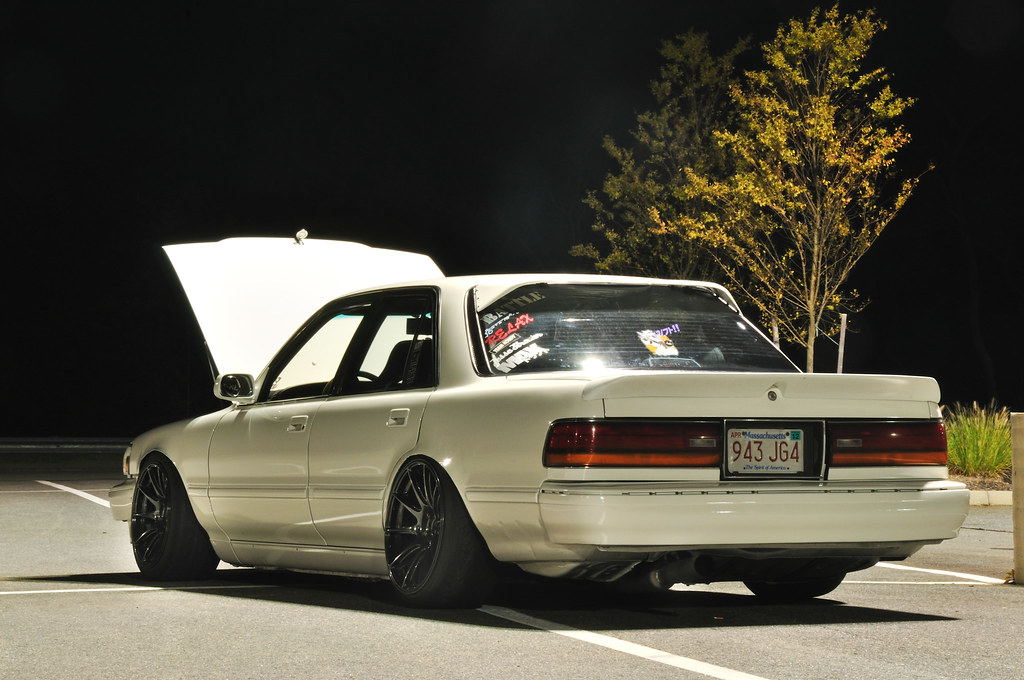 1989 Toyota Cressida Cory Flickr
