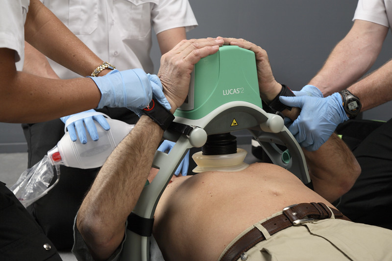 LUCAS™ Chest Compression System |