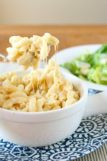 stovetop mac and cheese | by annieseats