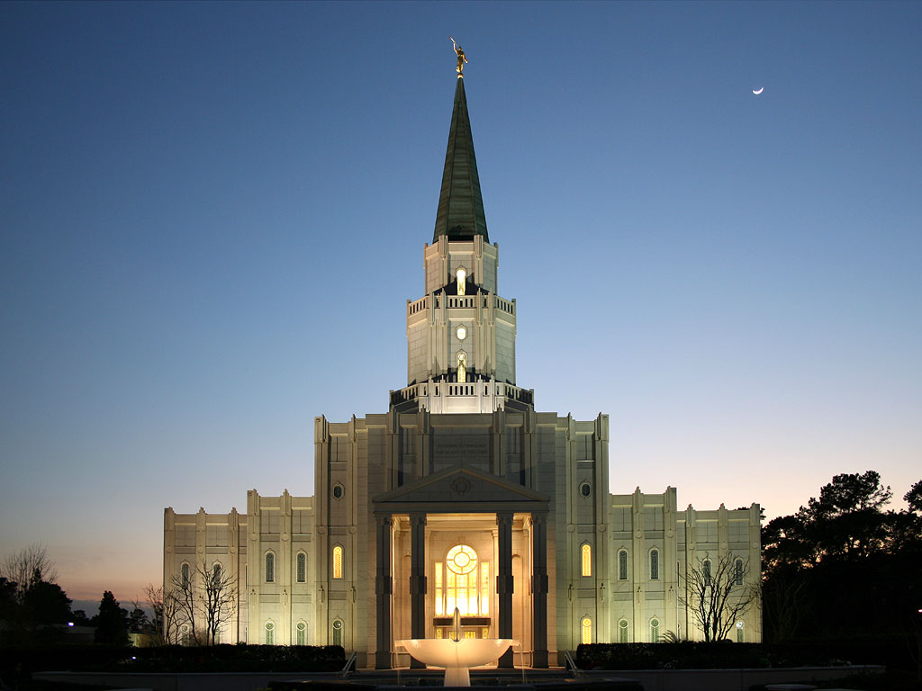 Houston lds temple this is a houston lds temple wallpaper flickr - Lds temple wallpaper ...