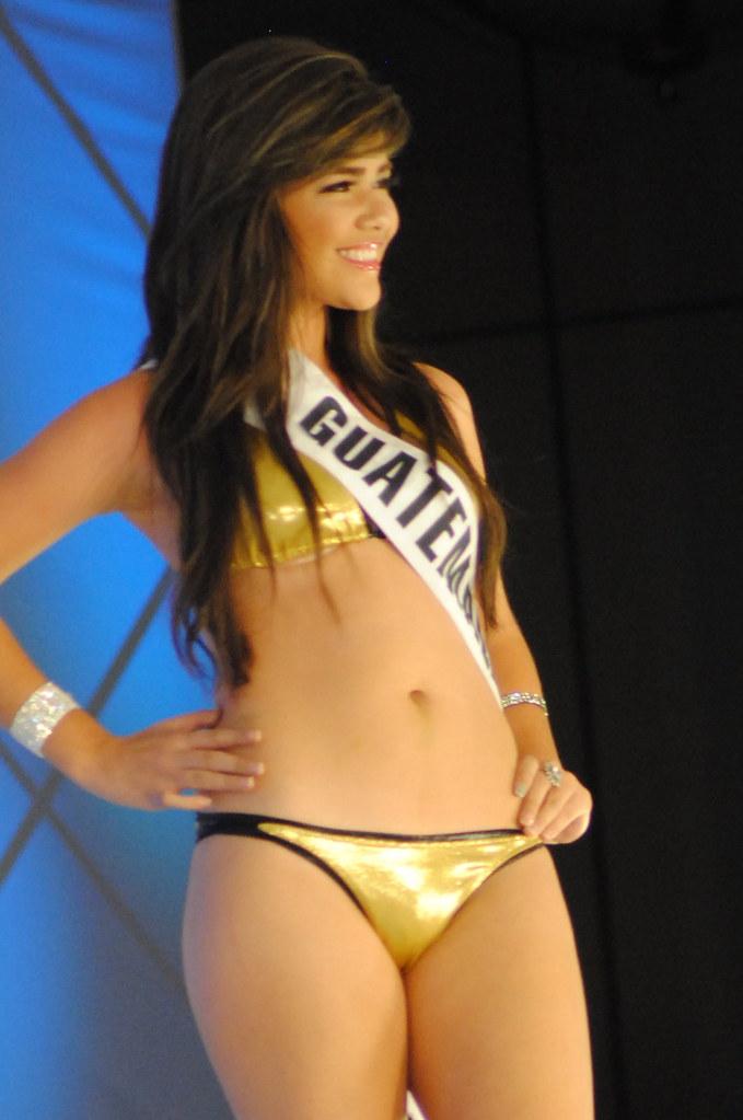 Guatemala hot girls
