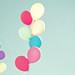 Joyful Balloons