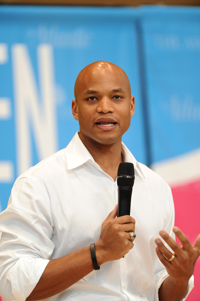 The Other Wes Moore Quotes