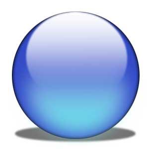 Solidos Platonicos Esfera Azul 02 Quot Http