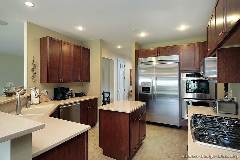 kitchen cabinets modern dark wood 035 s31618846 small  kitchen cabinets modern dark wood 035 s31618846 small isla u2026   flickr  rh   flickr com