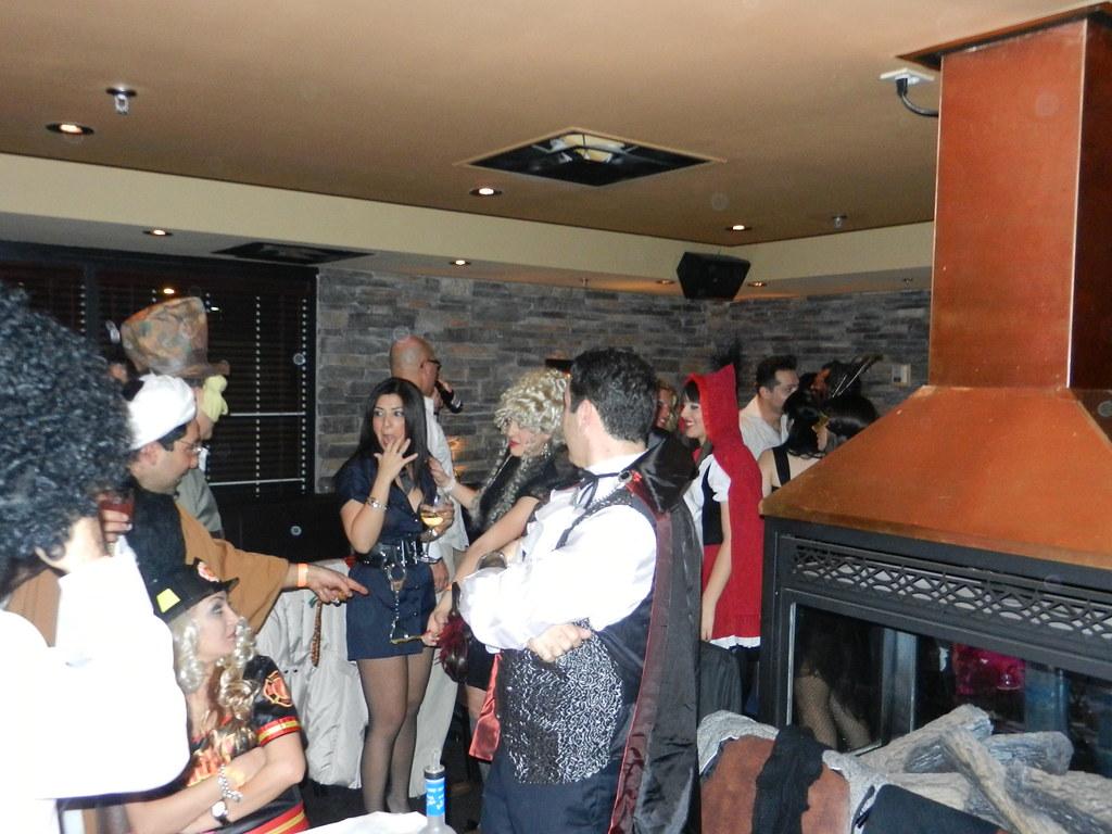 Persian Halloween Party 2011 | Persian Party Toronto - DJ Bo… | Flickr