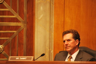 Senator DeMint | by The Leadership Conference on Civil and Human Right