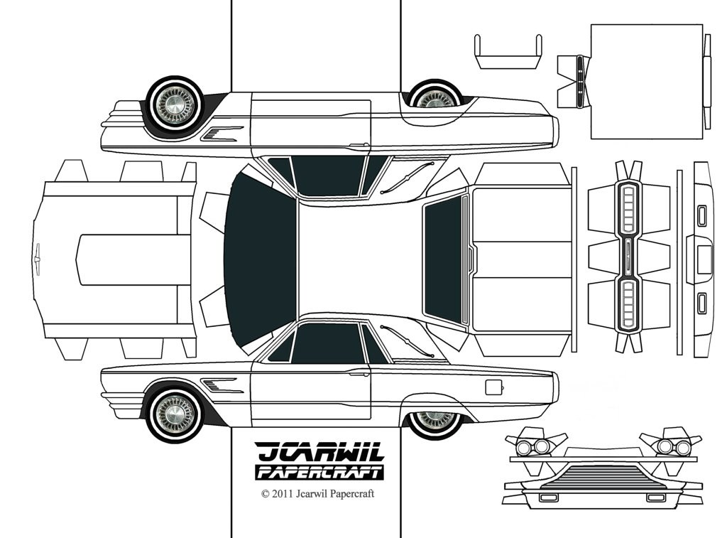 Race Car Template Printable For Bulletin Board