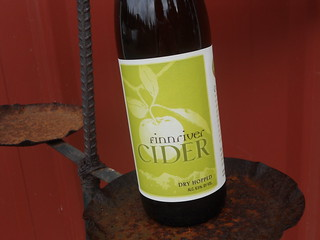 Dry Hopped Cider | by jamesonf