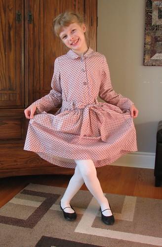 Oliver + S Jump Rope Dress   Renee Buist   Flickr