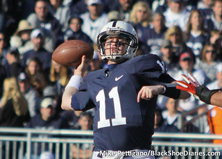 2011 Penn State Nebraska-56 | by Mike Pettigano