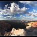 Bryce Canyon - Rainbow Point
