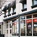 Moe's BarBar Shop ~ Howell, Michigan