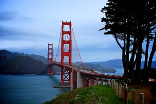Golden Gate Bridge, San Francisco | by Rasmus Zwickson