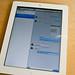 iPad 2 - iMessage