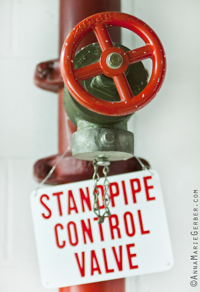 Standpipe Control Valve Standpipe Control Valve
