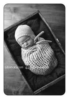 newborn photography | by Bitsy Baby Photography [Rita]
