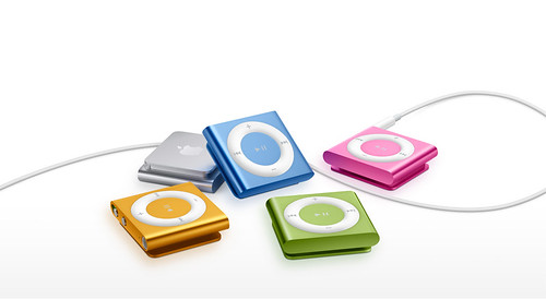 ipod shuffle loja online leilao | by sucelloleiloes