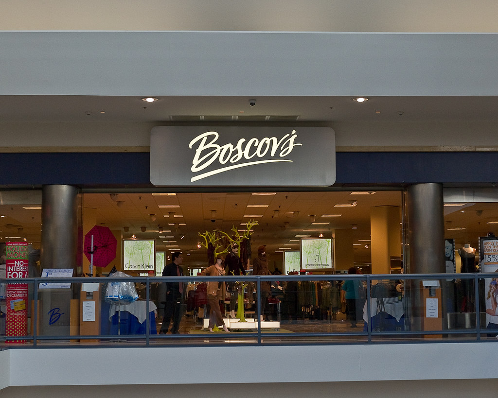 Boscov s Grand Re Opening Monmouth Mall Eatontown New J