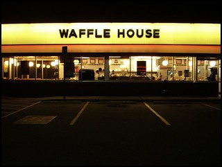 waffle house in fay | by dissuadedotorg