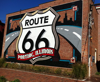 Route 66 Association Hall of Fame & Museum