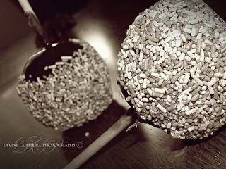 Candy apples... | by Divine Couture Photography by Mizz Jackson