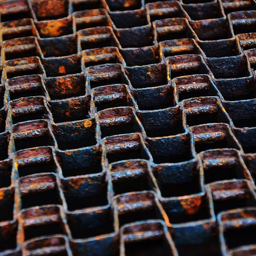 Rust | by sweetvirginia70