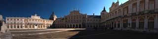 Palacio Real de Aranjuez | by luicabe